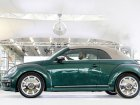 Volkswagen  Beetle Convertible (A5, facelift 2016)  2.0 TDI (110 Hp) BMT