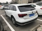 Volkswagen  Bora III C-Trek (China)  1.4 230TSI (131 Hp)