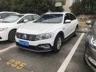 Volkswagen Bora III C-Trek (China)