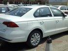 Volkswagen Bora III (China)