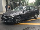 Volkswagen  Bora IV (China)  1.4 280TSI (150 Hp) DSG