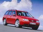 Volkswagen Bora Technical specifications and fuel economy