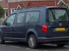 Volkswagen Caddy IV Maxi Combi