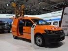 Volkswagen Caddy IV Maxi panel van