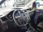 Volkswagen Caddy IV panel van