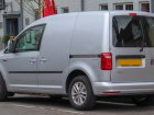 Volkswagen Caddy IV panel van