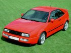 Volkswagen  Corrado (53I)  1.8 16V (136 Hp) Automatic