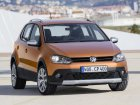 Volkswagen  Cross Polo (facelift 2014)  1.2 TSI (90 Hp) BMT DSG