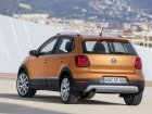 Volkswagen  Cross Polo (facelift 2014)  1.2 TSI (90 Hp) BMT