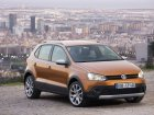Volkswagen  Cross Polo (facelift 2014)  1.4 TDI (90 Hp) BMT DSG