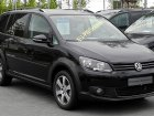 Volkswagen  Cross Touran I (facelift 2010)  2.0 TDI (140 Hp) DSG
