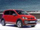 Volkswagen Cross Up! (facelift 2016)