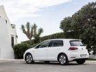 Volkswagen  e-Golf  35.8 kWh (136 Hp) CVT