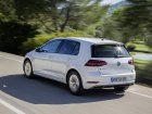 Volkswagen e-Golf VII (facelift 2017)