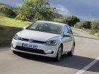 Volkswagen e-Golf VII (facelift 2017)