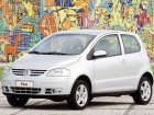 Volkswagen  Fox  1.3 i (75 Hp)