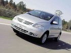Volkswagen  Fox  1.4 TDI (70 Hp)