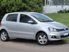 Volkswagen Fox 5Door (facelift 2015)