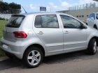 Volkswagen Fox 5Door (facelift 2015) Latin America