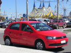 Volkswagen  Gol (G5) III (facelift 2013)  1.6 Total Flex (101 Hp)