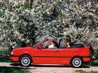 Volkswagen Golf III Cabrio(1E)