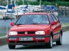 Volkswagen  Golf III Variant (1HX0)  1.6 (101 Hp)
