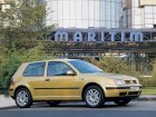 Volkswagen  Golf IV (1J1)  2.3 V5 (150 Hp) Automatic