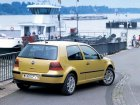 Volkswagen  Golf IV (1J1)  2.8 V6 4motion (204 Hp)