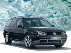 Volkswagen  Golf IV Variant (1J5)  1.6 (101 Hp) Automatic