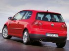 Volkswagen  Golf V  2.0 GTI (200 Hp) Automatic