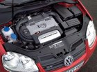 Volkswagen  Golf V  1.6 i (102 Hp) Automatic