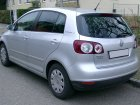 Volkswagen  Golf V Plus  1.4 (160 Hp) TSI DSG