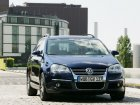 Volkswagen  Golf V Variant  1.4 TSI (140 Hp) DSG