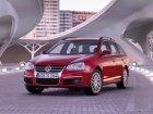 Volkswagen  Golf V Variant  1.4 TSI (170 Hp) DSG