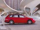 Volkswagen  Golf V Variant  2.0 TDI (140 Hp)