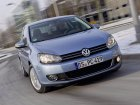 Volkswagen  Golf VI  2.0 TDI (140 Hp)
