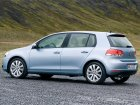 Volkswagen  Golf VI  1.9 TDI (105 Hp)