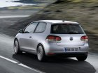Volkswagen  Golf VI  2.0 TDI (110 Hp)