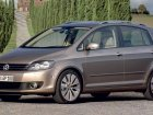 Volkswagen  Golf VI Plus  1.6 TDI (105 Hp) DSG