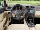 Volkswagen  Golf VI Variant  1.6 (105 Hp) TDI DSG