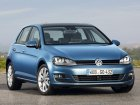 Volkswagen  Golf VII  1.6 TDI (110 Hp) 4MOTION BMT