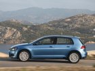 Volkswagen  Golf VII  1.0 TSI (115 Hp) BlueMotion DSG