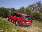 Volkswagen  Golf VII Alltrack  2.0 TDI (184 Hp) 4MOTION DSG