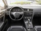 Volkswagen  Golf VII Variant (facelift 2016)  1.4 TSI (150 Hp) BMT DSG