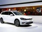 Volkswagen  Golf VII Variant (facelift 2016)  1.4 TGI (110 HP) BlueMotion DSG
