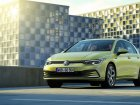 Volkswagen  Golf VIII  1.0 TSI (90 Hp)