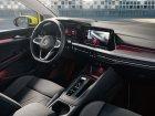 Volkswagen  Golf VIII  R 2.0 TSI (320 Hp) 4MOTION DSG