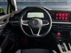Volkswagen  Golf VIII  GTE 1.4 eHybrid (245 Hp) DSG