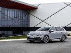 Volkswagen Golf VIII Alltrack
