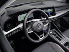 Volkswagen  Golf VIII Alltrack  2.0 TDI (200 Hp) 4MOTION DSG